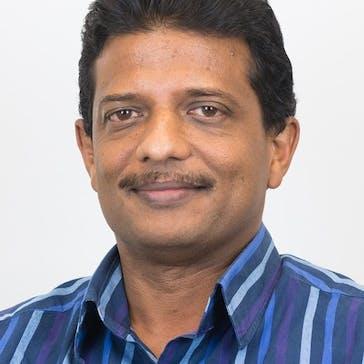 Dr Janaka Abeysirigunawaradana Photo
