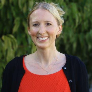 Dr Emma Law Photo