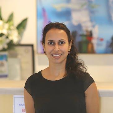 Dr Vandana Pala Photo