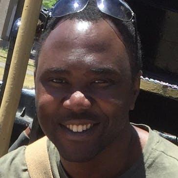 Dr John Iyamu Photo