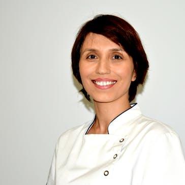 Dr Saloumeh Hashemi Photo