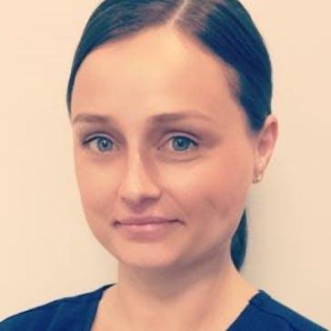 Dr Marta Kozera Photo