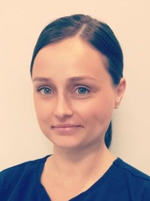 Photo of Dr Marta Kozera