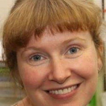 Dr Jacqueline Hardy Photo