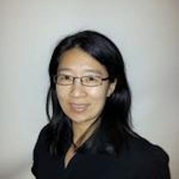 Dr Huei Min Chen Photo