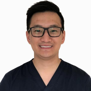 Dr Dinh Tran Photo