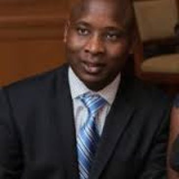Dr Phillip Ondimu Photo
