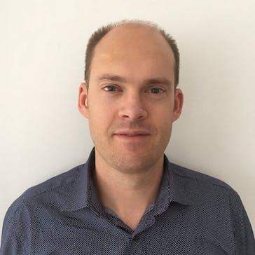 Dr Julian Gazzina Photo