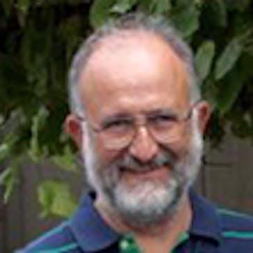 Dr Agustin del Rio Photo