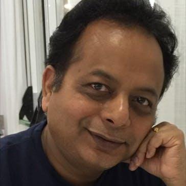 Dr Prajwal Das Photo
