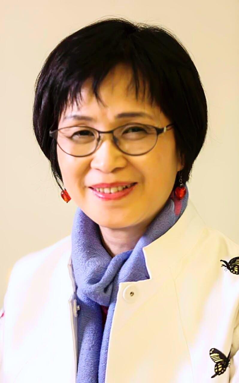 Photo of Dr Hong Shi