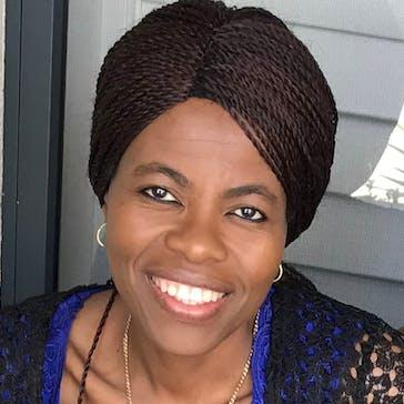 Mrs Nomagugu Siziba Photo