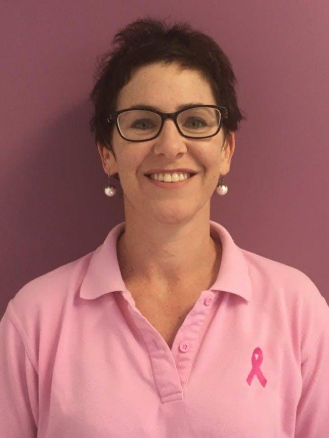 Photo of Dr Emma Rossato