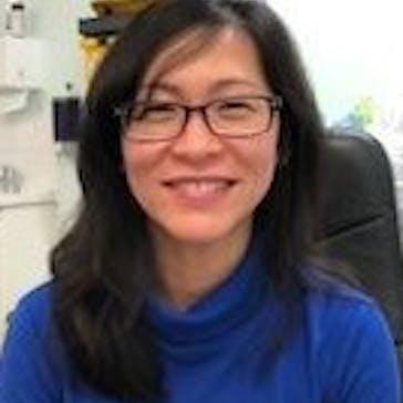 Dr Joan Kong Photo
