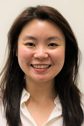 Photo of Dr Li Lyn Cheng