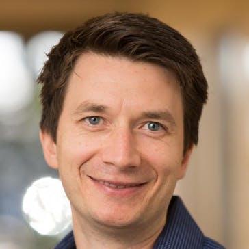 Dr Edward Hinch Photo