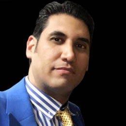Photo of Dr Mohsen  Shojae