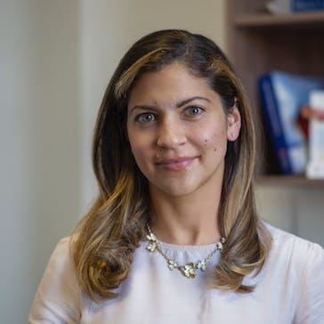 Dr Monica de Sousa Photo
