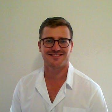 Dr Christopher Fielder Photo