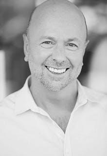 Photo of Mr Mark Webb