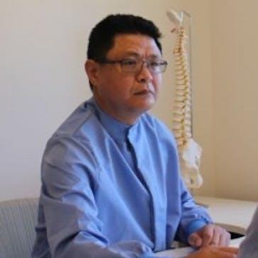 Mr Jianguo Xia Photo