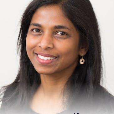 Dr Sirisha Moparthi Photo