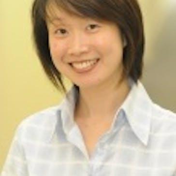 Dr Cheryl Ong Photo