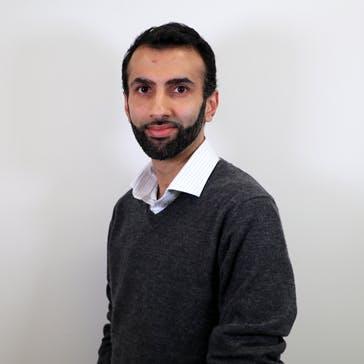 Dr Abubakr Hussain Photo
