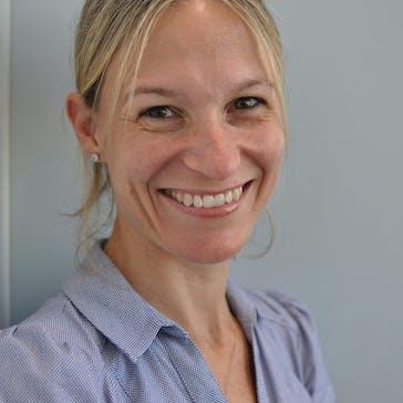 Mrs Aylene Fine Photo