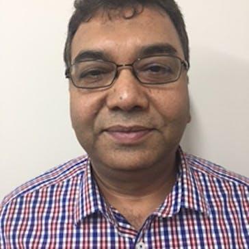 Dr Abid-Ur Rahman Photo