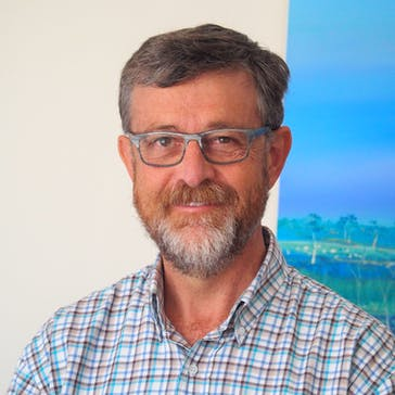 Dr Matthew Hodge Photo