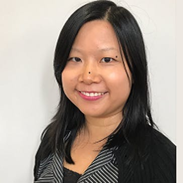 Dr Esther Dang Photo