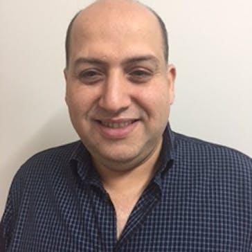 Dr Mohamad Elali Photo