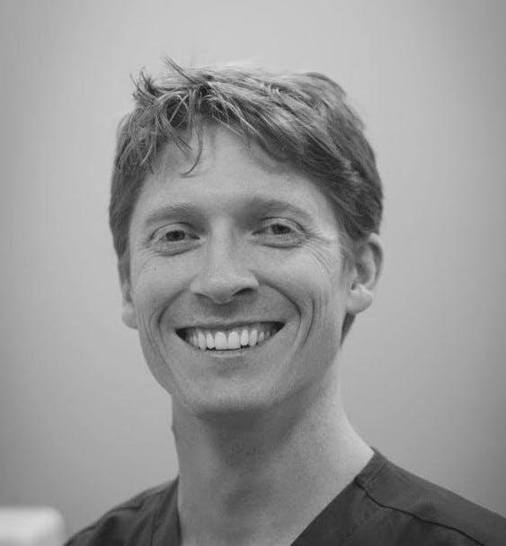 Photo of Dr Sean  Archibald