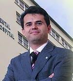 Photo of Dr Mortaza (Martin)  Moghadam