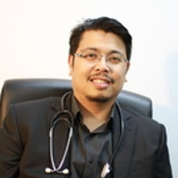 Dr Roy Othman Photo