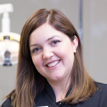 Dr Sarah Caruso Photo