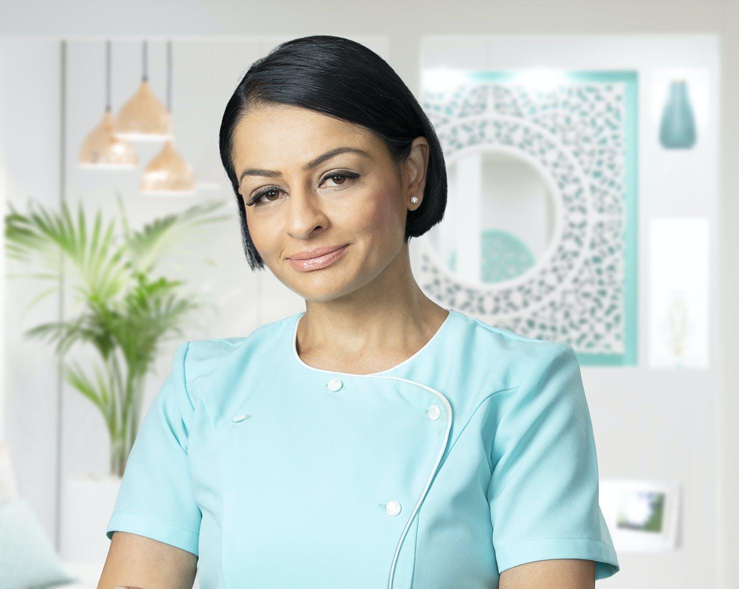 Photo of Dr Aushi  Patel