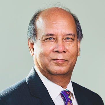 Dr Shahid Haque Photo