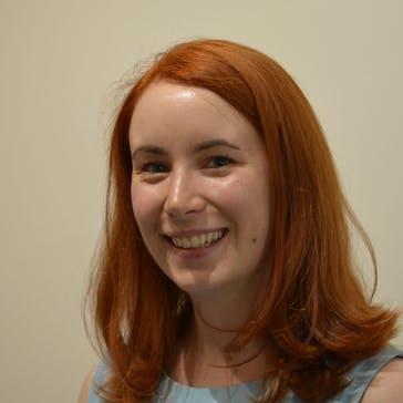 Dr Freya Ashman Photo