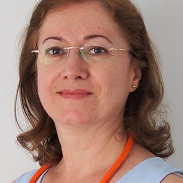 Dr Simona Balan Photo