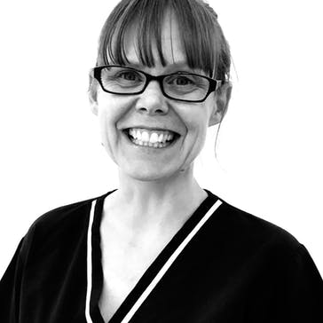 Dr Jolene Chapman Photo