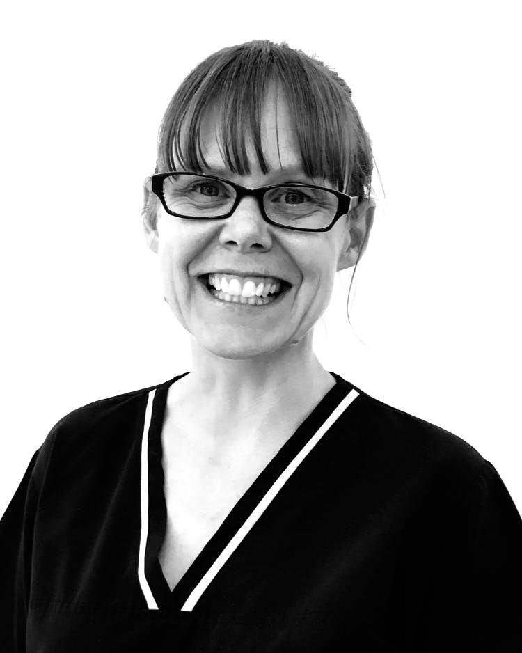 Photo of Dr Jolene Chapman