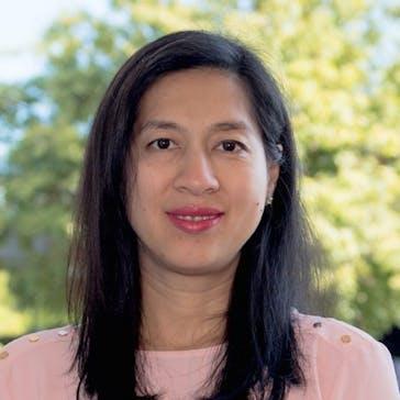 Dr Kyi Kyi Mon Photo