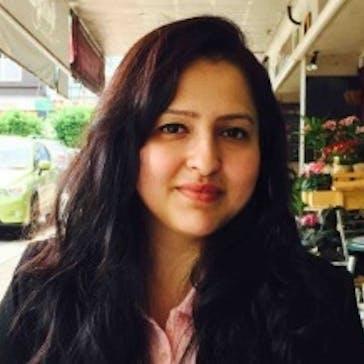 Ms Puja Bhattacharya Photo