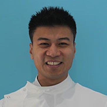 Dr Calvin Giang Photo