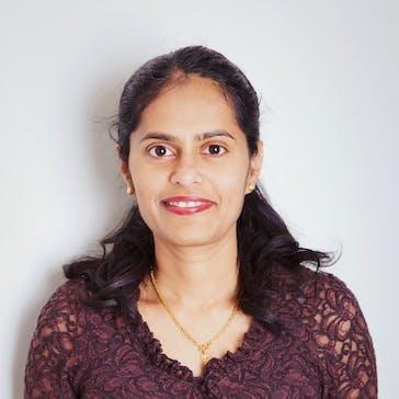 Dr Maya Kaitharath Photo