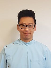 Photo of Dr Bryan Sim