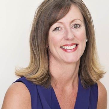 Ms Helen Cunningham Photo