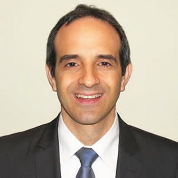Dr Yuval  Samuni Photo